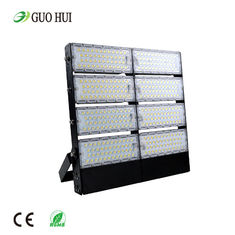 SMD Waterproof Outdoor Flood Lights High Lumen IP67 960 Watt Meanwell Driver